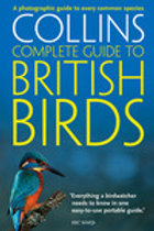 Complete Guide To British Birds