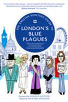 English Heritage Guide Blue Plaques