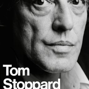 Sunday 14th March HERMIONE LEE ON TOM STOPPARD