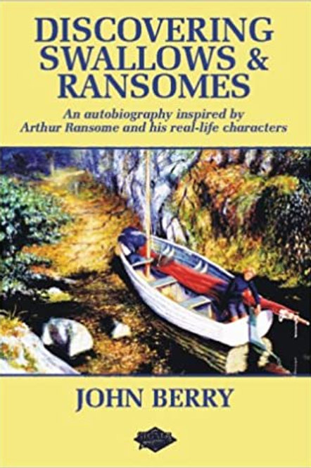 Berry, J: Discovering Swallows and Ransomes