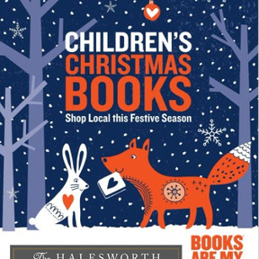 View our Children's Christmas Books Catalogue online