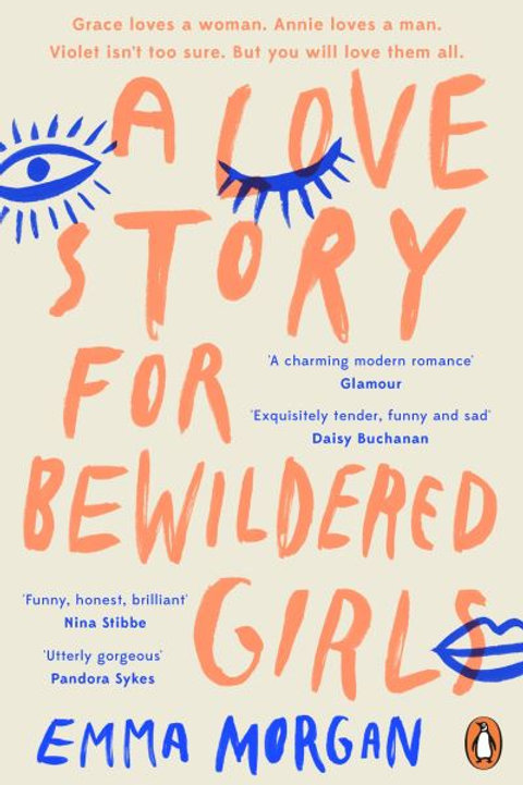 A Love Story for Bewildered Girls: 'Utterly gorgeous' Pandora Sykes