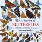 A Kaleidoscope of Butterflies: Britain's 59 resident species