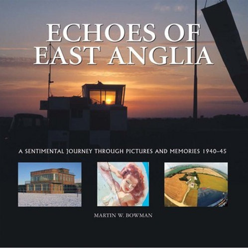 Echoes of East Anglia