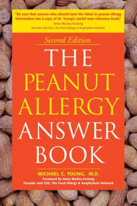 Peanut Allergy Answer Book