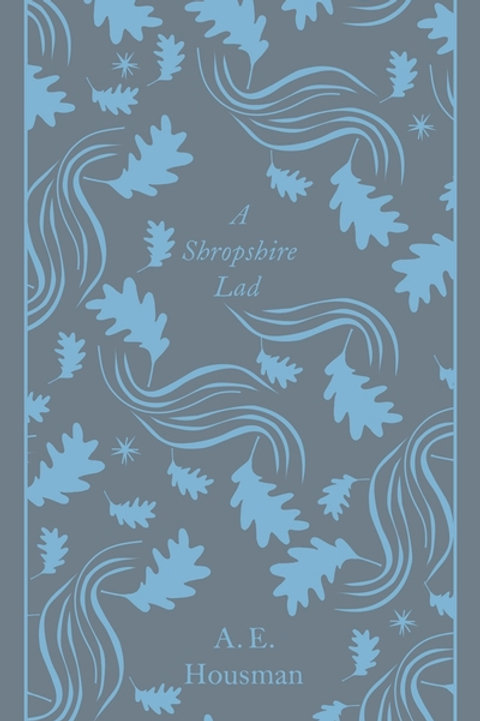 A Shropshire Lad