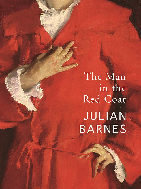 The Man in the Red Coat
