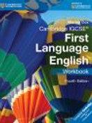 Cambridge IGCSE First Language English W