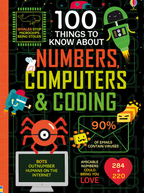 100 Things To Know About Numbers