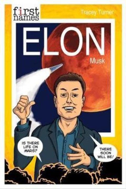 ELON Elon Musk