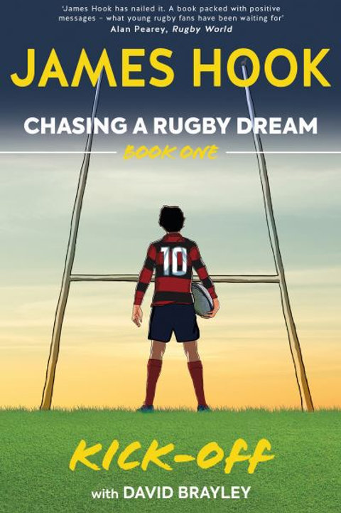 Chasing a Rugby Dream: Book One