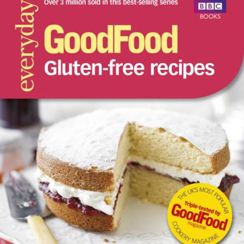 Good Food Gluten-free Recipes