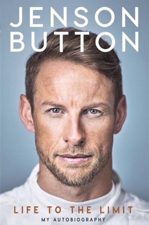 Jenson Button Autobiography