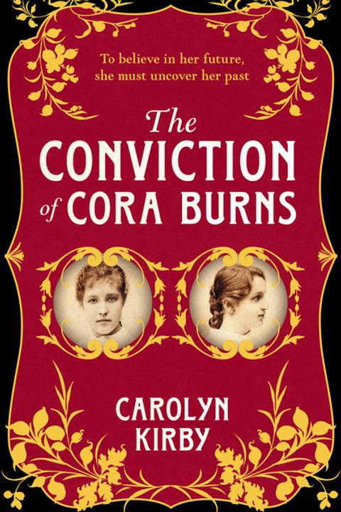 Conviction Of Cora Burns
