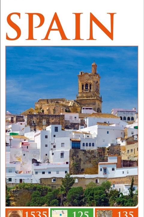 DK Eyewitness Travel Spain