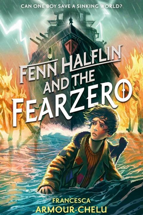 Fenn Halflin & The Fearzero