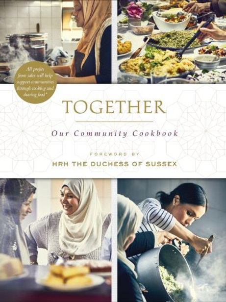 Together Our Community Cookbook Grenfell