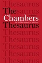 Chambers Thesaurus 5th EDITION