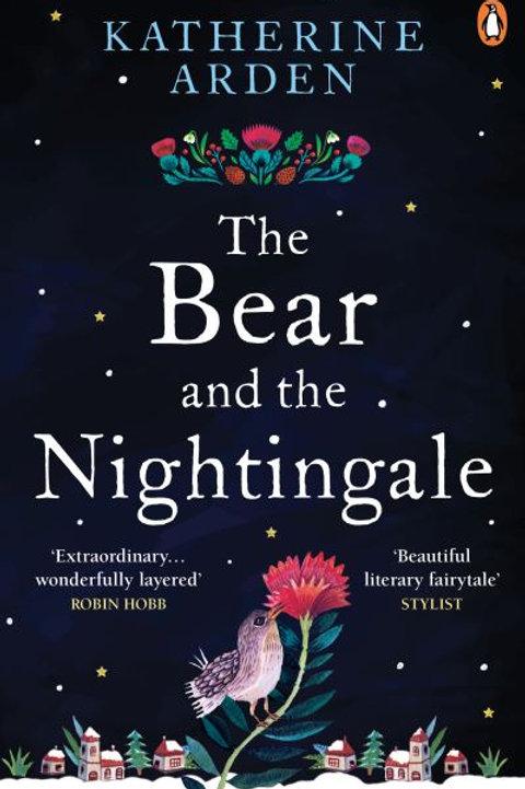 Bear & The Nightingale