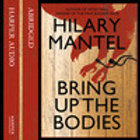 Bring Up The Bodies CD