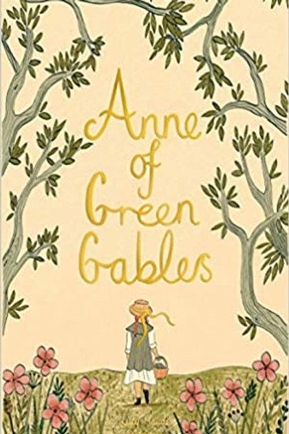 Anne of Green Gables