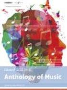 Edexcel GCSE 9 1 Anthology Of Music