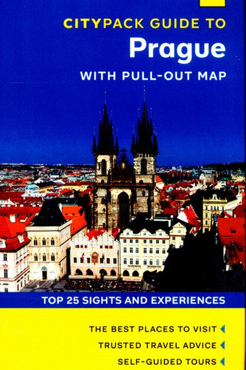 CityPack Prague 4th Ed