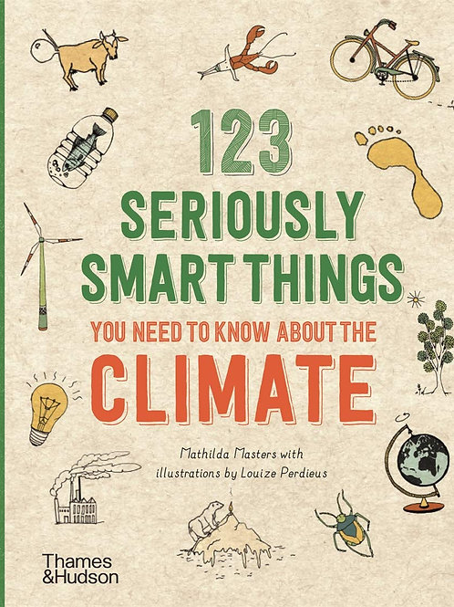 123 Seriously Smart Things You Need To Know About The Climate