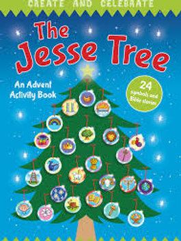 Create and Celebrate: The Jesse Tree