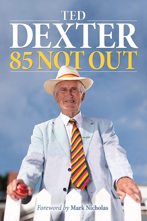 85 Not Out