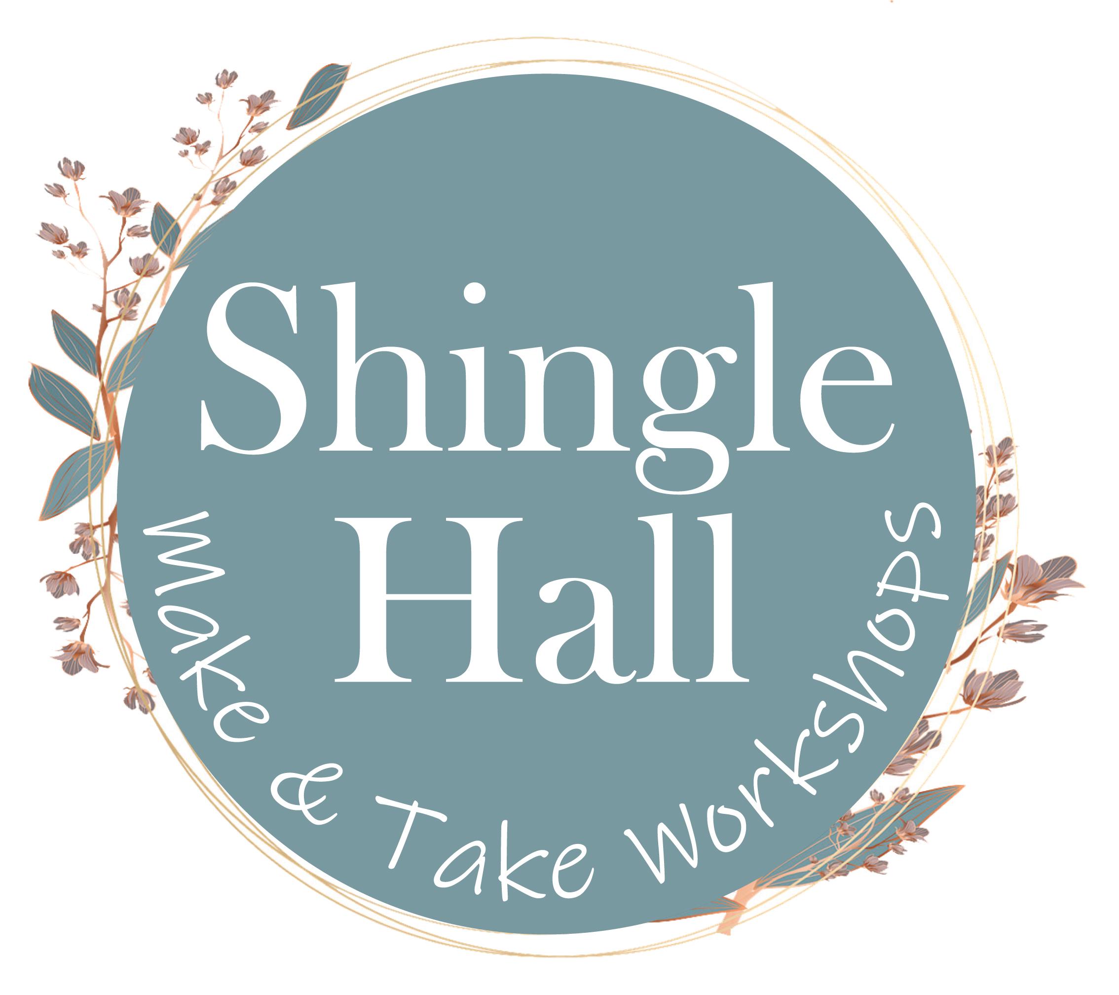 ShingleHallLogo