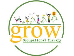 Grow OT Logo