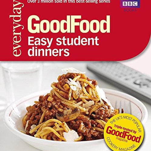 Good Food: Easy Student Dinners