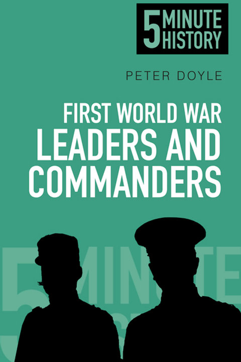 Five Minute Histories: Leaders & Command
