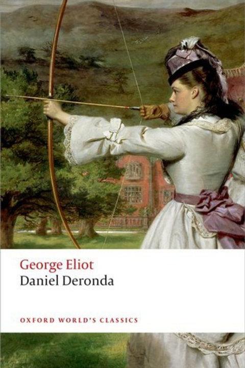 Daniel Deronda 2 E