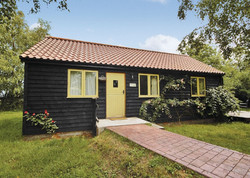 Briar Cottage Outside