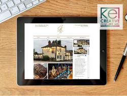 Website for Shadingfield Fox