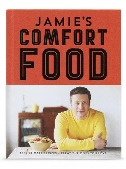 Jamies Comfort Food