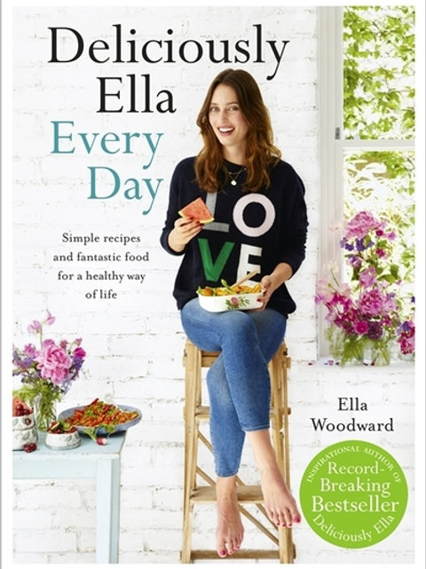 Deliciously Ella Every Day
