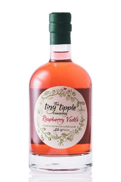 Raspberry Vodka Liqueur500ml
