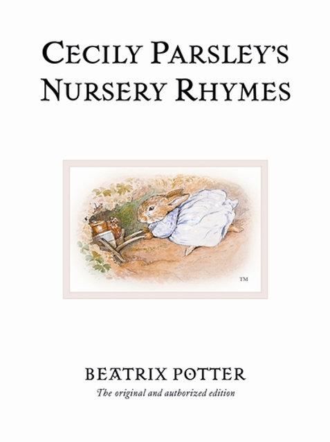 Cecily Parsleys Nursery Rhymes 23