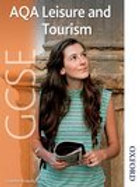 Aqa Gcse Leisure & Tourism Students Bk