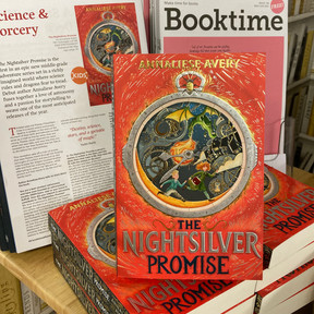 Sat 19th June 11am - Children's Book Signing