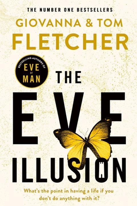 Eve Of Man Book 2