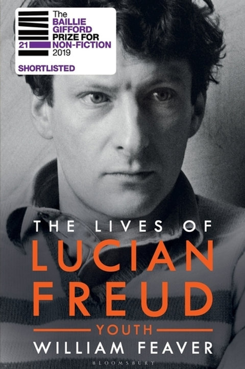 Lives of Lucian Freud: YOUTH 1922 - 1968