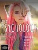AQA Psychology A Level Year 2 Student Bk