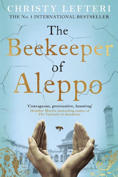Beekeeper of Aleppo