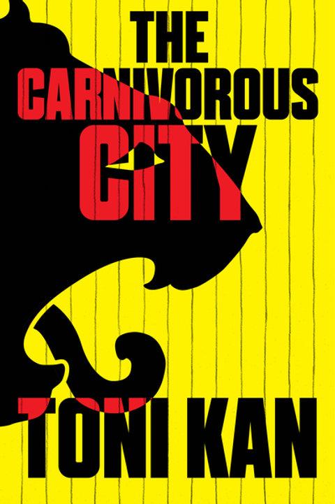 Carnivorous City