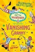 Case Of The Vanishing Granny