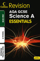 AQA GCSE Science A Exam Practice Workbk